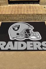 Fan Mats NFL Oakland Raiders All Star Mat