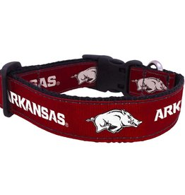 All Star Dog Razorback Pet Collar