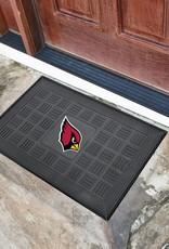 Fan Mats NFL Arizona Cardinals Medallion Doormat