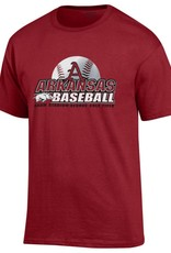 Champion Arkansas Razorback Big Ball Baseball SST
