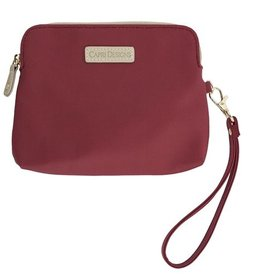Capri Designs Matching Razorback Catchall Case