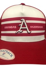 The Game Arkansas Razorback Retro Baseball Hat
