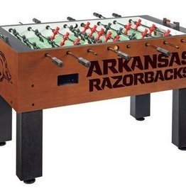 Razorback Fooseball Table