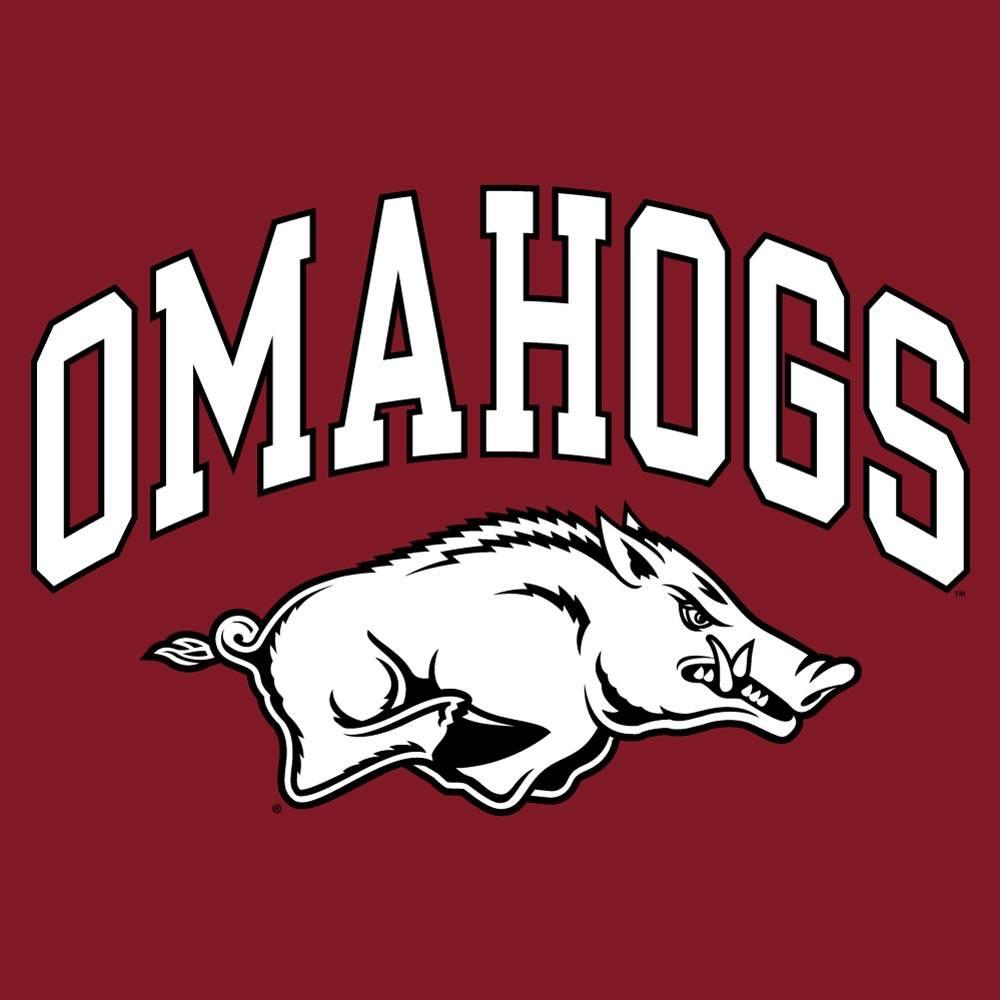 Champion Arkansas Razorbacks Omahogs By Champion