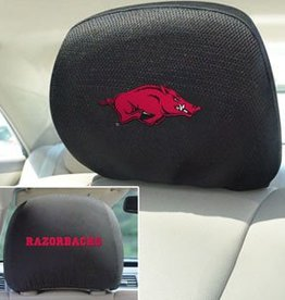 Fan Mats Razorback Auto Headrest Cover