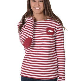 University Girls Women's Elbow Patch FLC