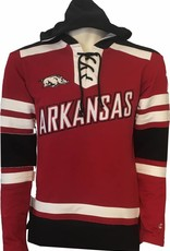 Champion Razorback Hooded Hockey Jersey