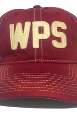 The Game Arkansas Razorback WPS Hat
