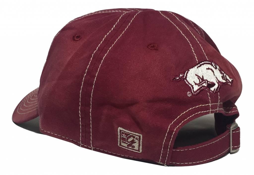 The Game Arkansas Razorback WPS Hat