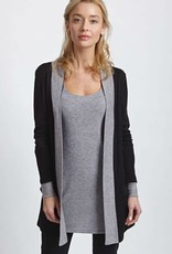 It Fitz Me! Cashmere Cardigan