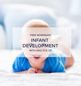 Infant Development Q&A