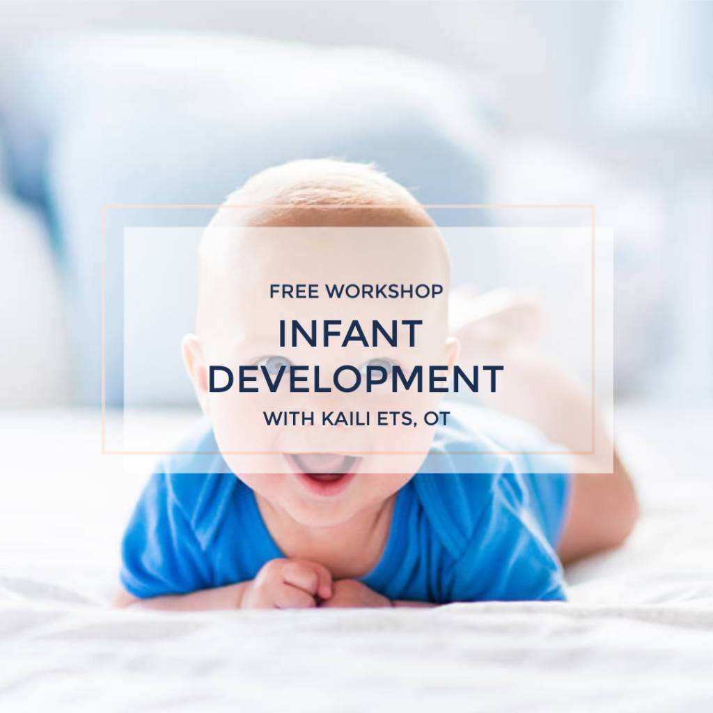 Infant Development Q&A