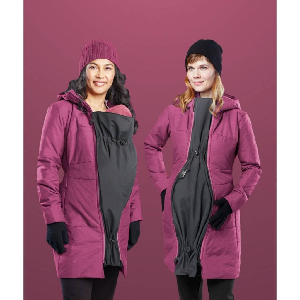 Kokoala Zip-In Original Coat Extension Long