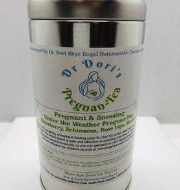 Dr. Dori's Pregnant & Sneezing Tea