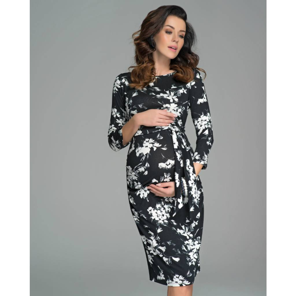 New Fall-Winter maternity & breastfeeding clothing from 9fashion is here!
