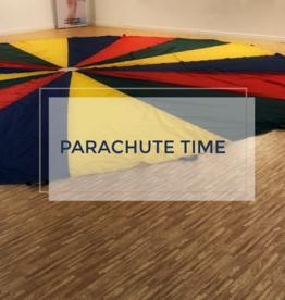 Parachute Time!