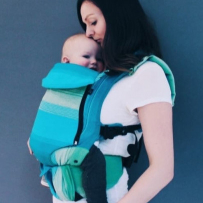 Evo Air baby carrier