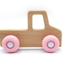 Pois et Moi Pois et Moi toy pickup truck