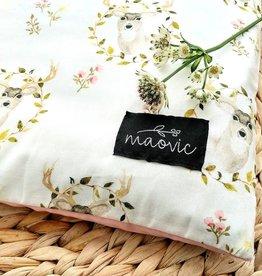 Maovic Buckwheat toddler pillow Deer