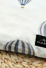 Maovic Buckwheat toddler pillow Balloons