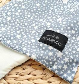 Maovic Toddler pillow cover Stars