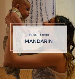 Parent & Baby Mandarin