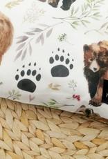 Maovic Buckwheat toddler pillow Bears