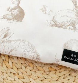 Maovic Buckwheat toddler pillow Rabbits