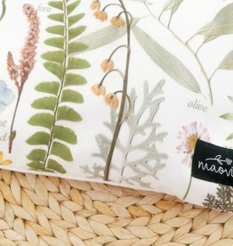 Maovic Buckwheat toddler pillow Flora