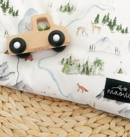 Maovic Buckwheat toddler pillow Camping