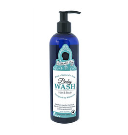 Matraea Baby Wash Hair & Body