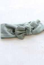 Mini Bretzel Mini Bretzel Baby Headband Bamboo