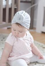 Mini Bretzel Mini Bretzel Baby turban hat bamboo