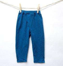 Isa & Bella Organic Jogger baby pants