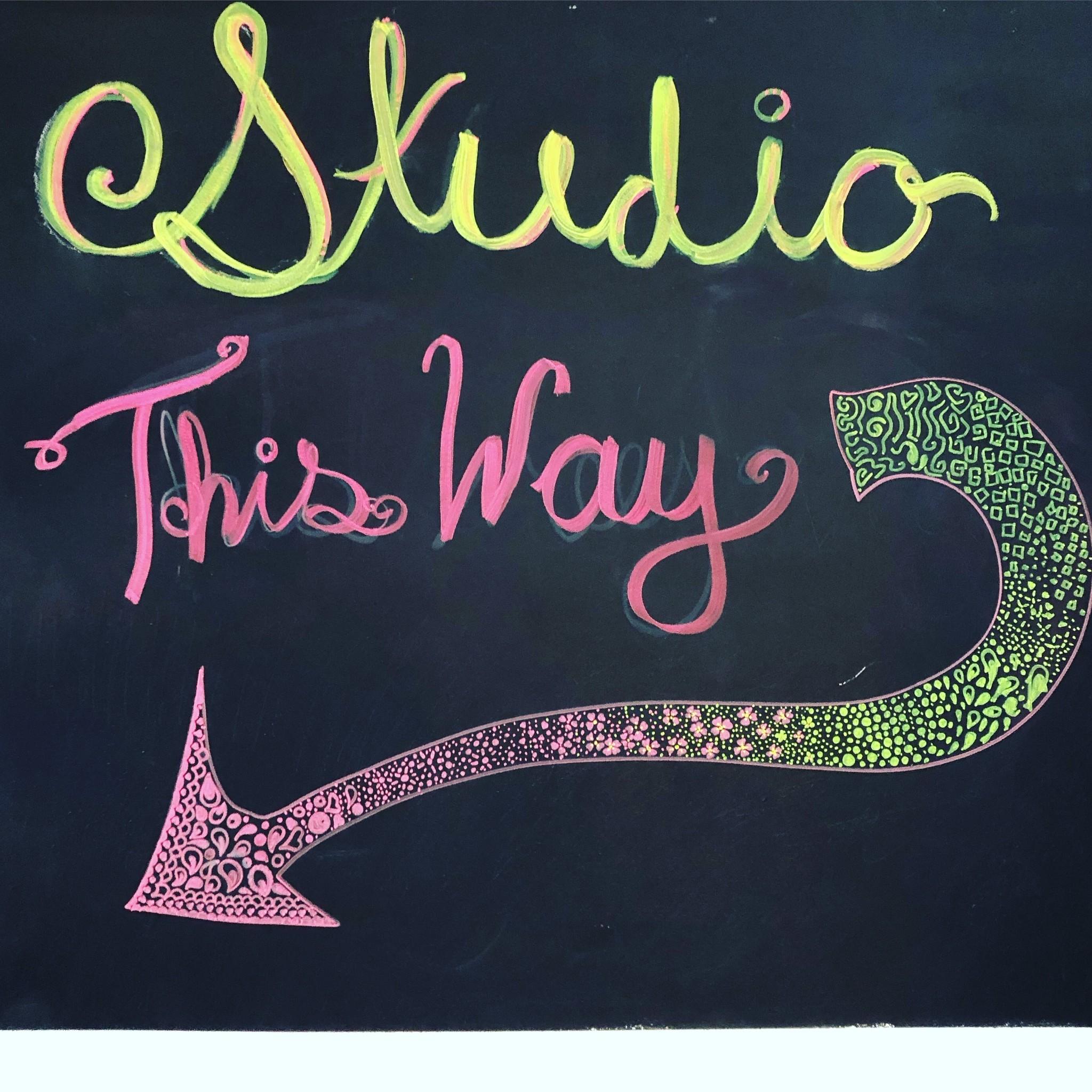 Studio news at Evymama