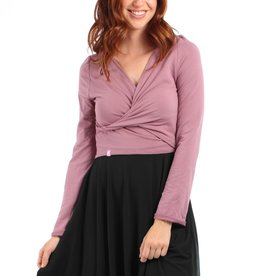 Lait De Poule LDP French terry nursing top