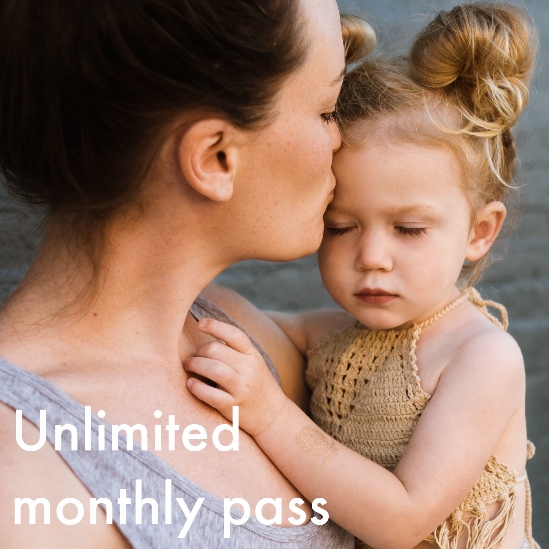 Fall unlimited drop-in studio pass is here!