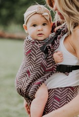 Gustine Gustine cotton baby carrier Aztec