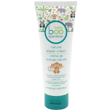 Baby Boo Baby Boo Bamboo Bum cream 120ml