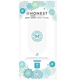 Honest wipes 10 pack
