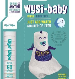 Wysi Baby wipes 12 pack
