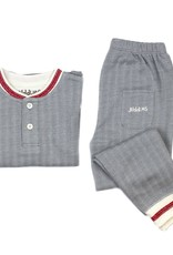 Juddlies 2 piece Cottage pyjamas