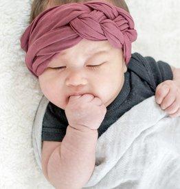 Mini Bretzel Mini Bretzel Twinning Mom Baby Headband