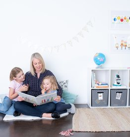 The Perfect Playroom workshop