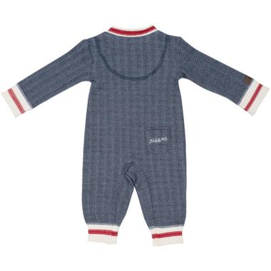 Juddlies Cottage playsuit baby pyjamas