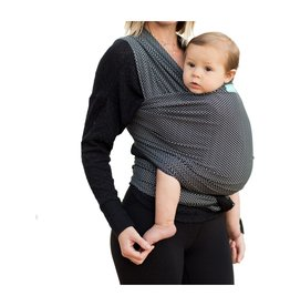 Moby Flex Wrap Black