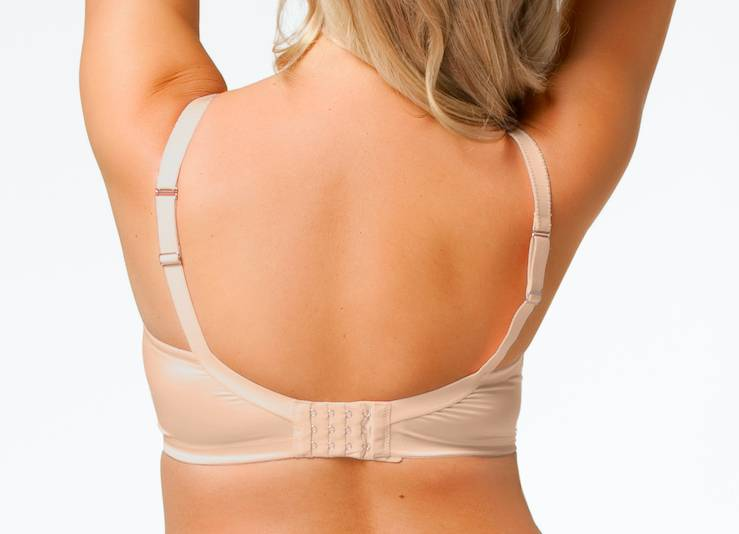 Cake Lingerie Maple Mousse Non-Wire T-shirt nursing maternity bra A cup to E cup