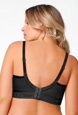 Rock Candy Black non-wire seamless bra