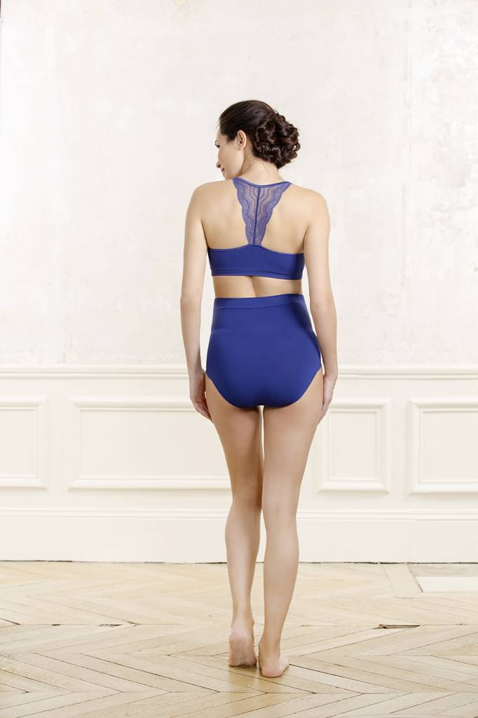 Serenity Brief Royal Blue