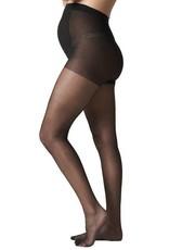 Noppies maternity sheer pantyhose Black